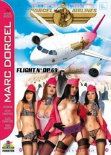 Dorcel Airlines : Flight n� DP 69