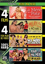 4 films sp�cial m�me ma m�re