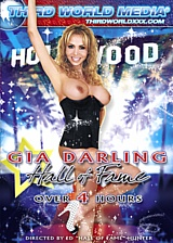 Gia Darling : Hall of fame (4hrs)