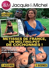 M�tisses de France, un melting-pot de cochonnes !